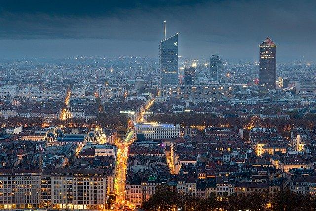 6 quartiers de Lyon à ne pas manquer