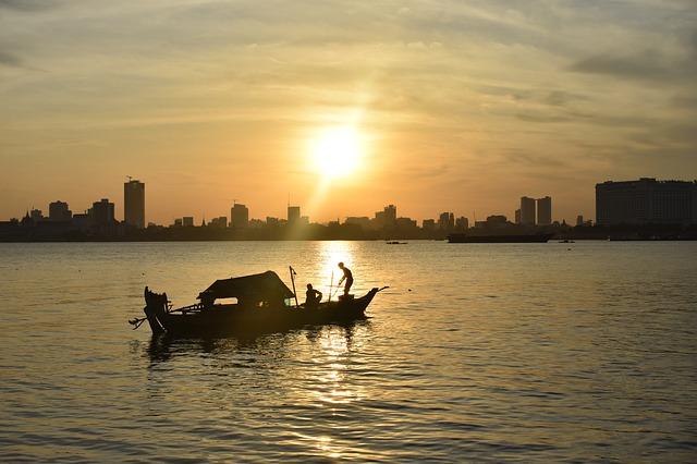 Récit de mon voyage de Pakse à Phnom Penh – Avis