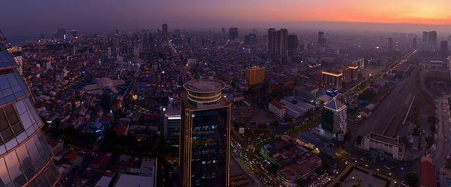 A la découverte de Phnom Penh – Récit d'une voyageuse