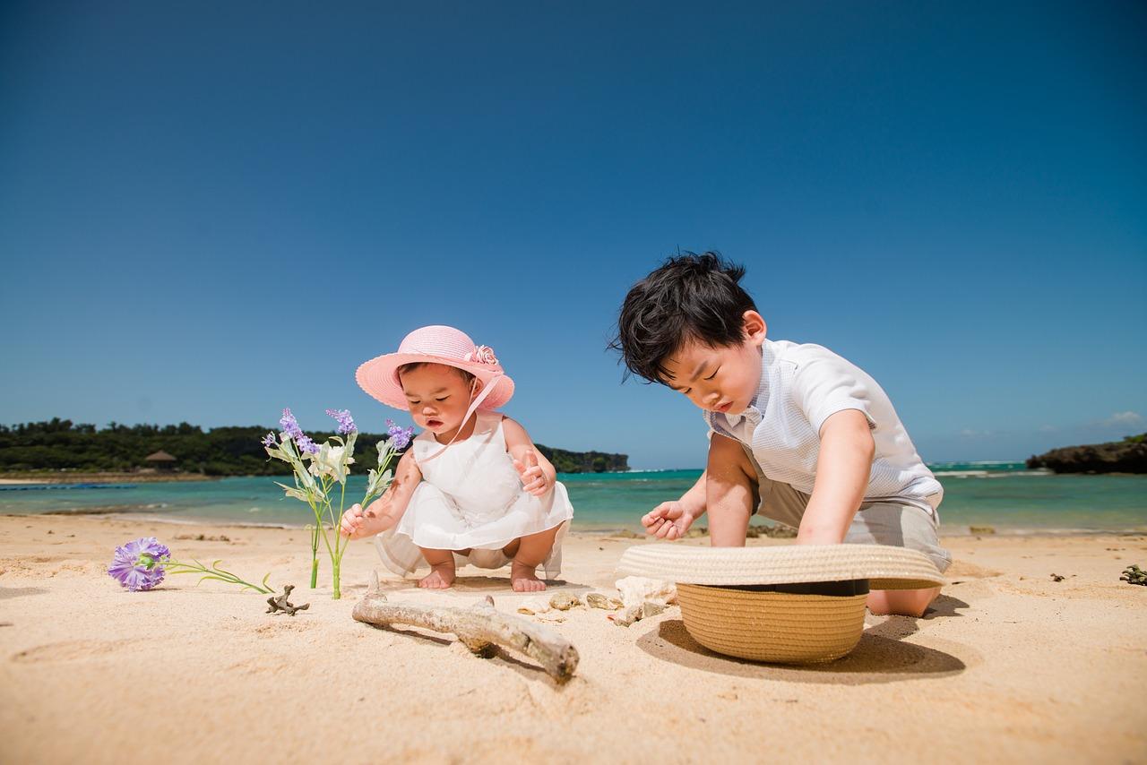 5 conseils pour voyager avec un bébé – mon avis de maman