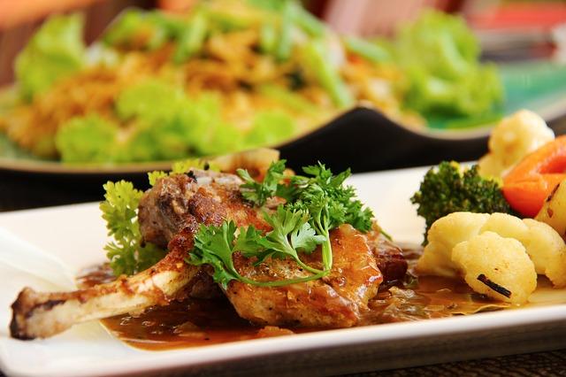 Le Meilleur de la gastronomie  Cambodgienne – Avis d'une voyageuse