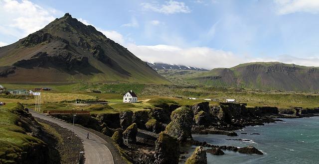 L'Islande : une terre de contraste spectaculaire !
