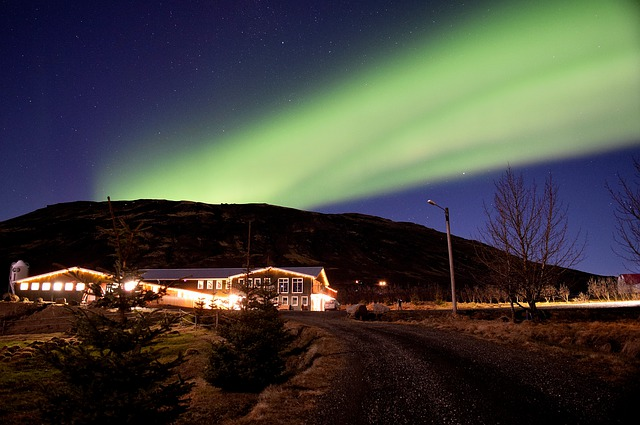 A la découverte de l'Islande en hiver !