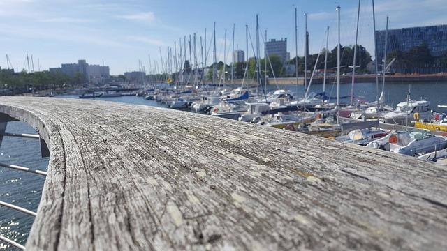Préparer son séjour à Lorient : les spots à découvrir