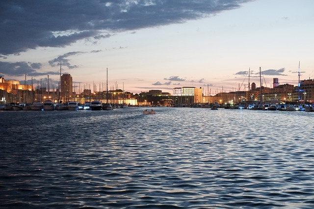 Marseille, une ville à visiter