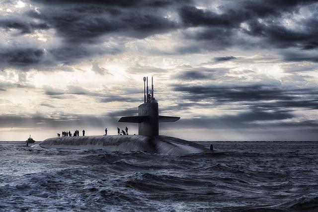 Visiter un sous-marin en France : les différents musées