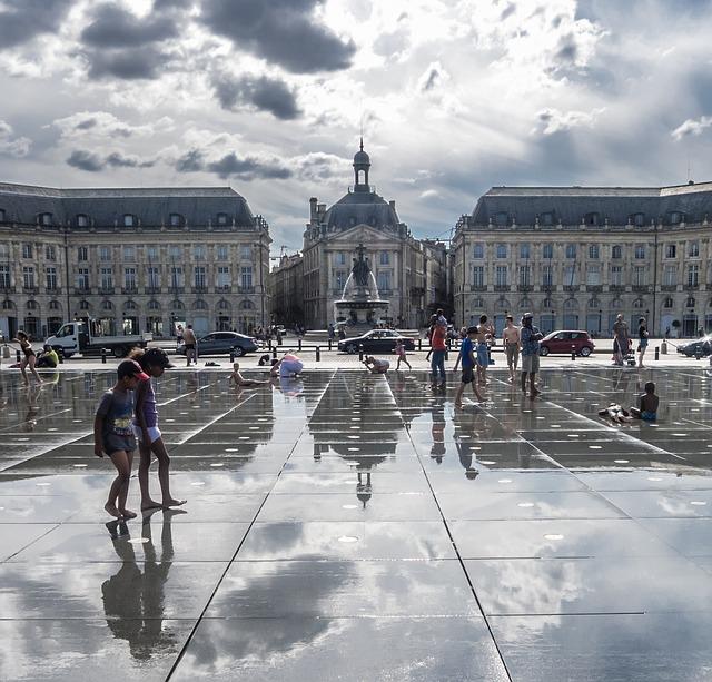 Passer un week-end à Bordeaux pour pas cher