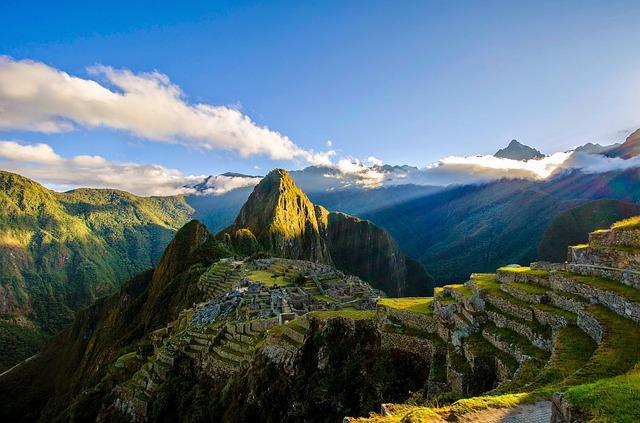 Séjour au Pérou : top 3 des attractions touristiques inédites à découvrir