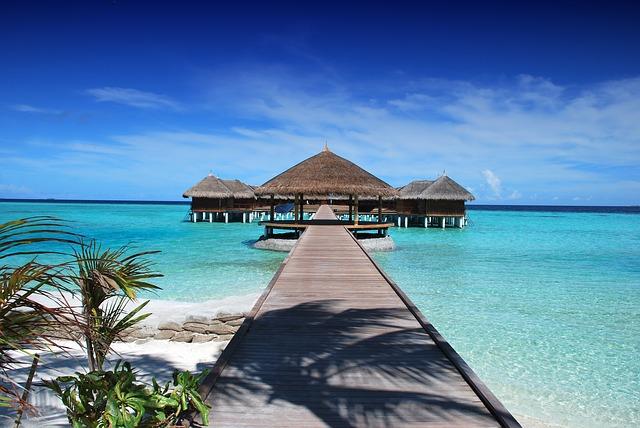 Vacances aux Maldives: les meilleures plages à découvrir