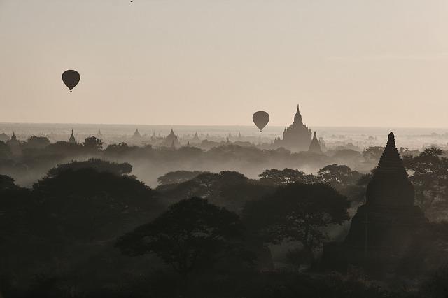 Visite de Yangon – Ancienne capitale du Myanmar
