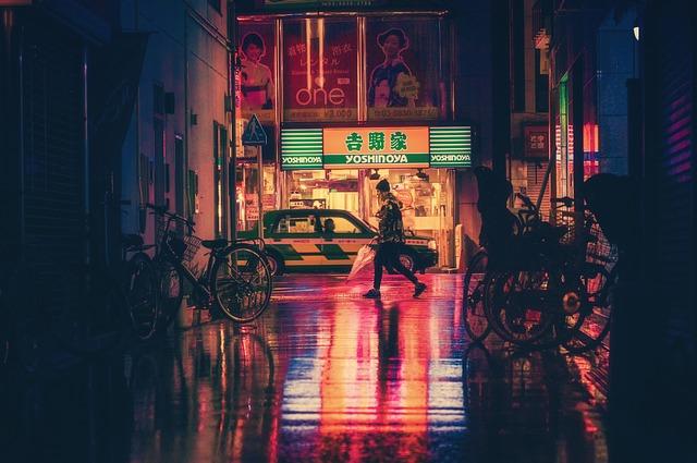 Comment se déplacer à Tokyo? Mes astuces
