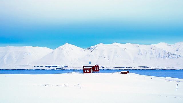Visiter l'Islande en hiver : quelques bonnes raisons