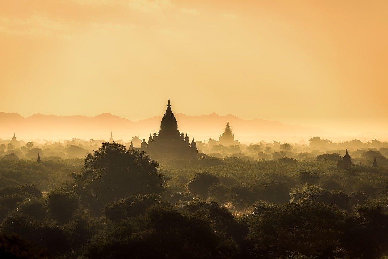 Myanmar : à la découverte de l'archipel méconnu Mergui